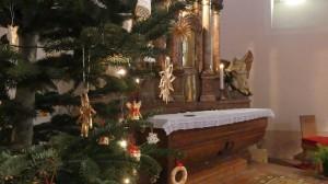 Oltárkép 2017 karácsony